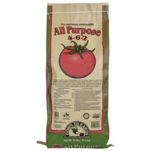 DTE All Purpose Mix, 25 lb.