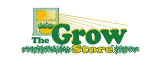 The Grow Store Traverse City Logo