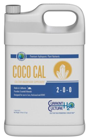 Cultured Solutions Coco Cal, 1G