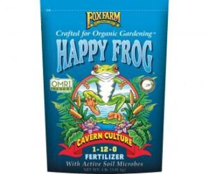 Happy Frog Cavern Culture, 4 lb