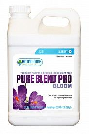 BC Pure Blend Pro Blm, 2.5 gal.