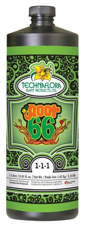 Technaflora ROOT 66, 1 L