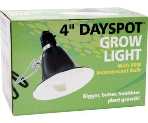 Agrobrite Dayspot Grow Lite Kit