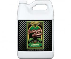Cultivation Nation Grow, 1 gal.