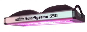SolarSystem 550 VEG Program LED