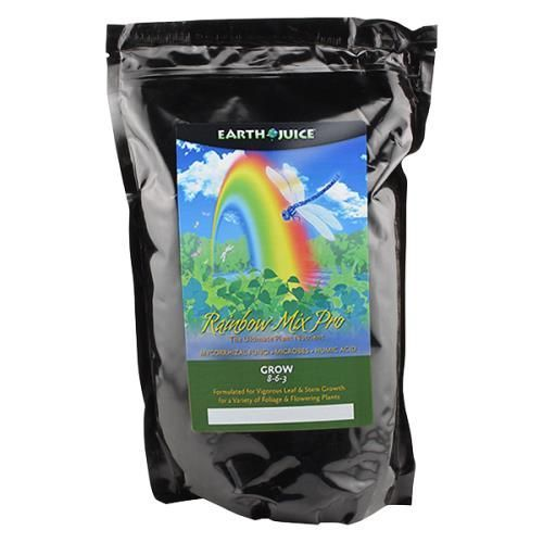 EJ Rainbow Mix PRO Grow, 20 lb.