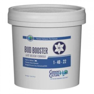 Bud Booster – Late, 7.5 lb.