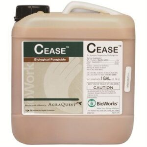 CEASE Microbial Fungicide, 1 G